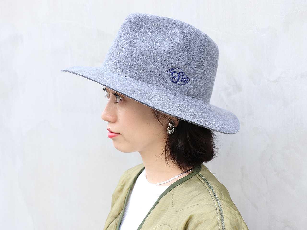 MANGO-FELT HAT