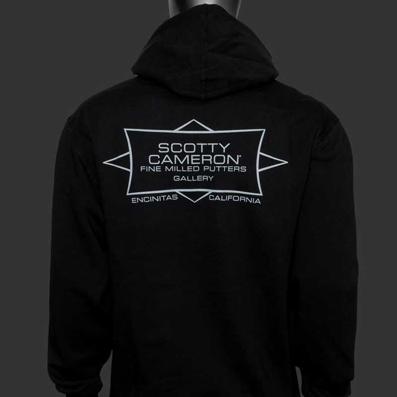 2020 サンクスギビング シェイパー パーカー フーディー スコッティキャメロン SCOTTY CAMERON
