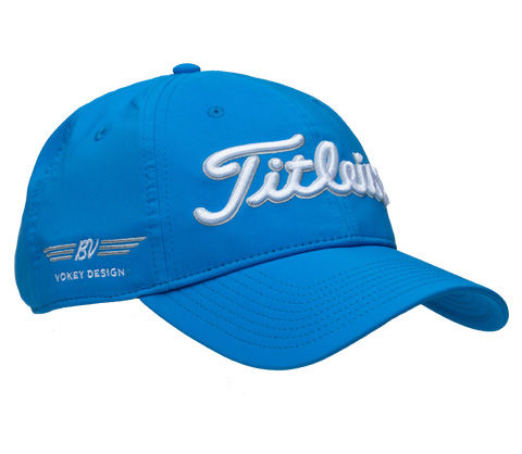 【SALE】【数量限定品】BV Limited TOUR PERFORMANCE CAP - SAPPHIRE ボーケイ ツアー パフォーマンス キャップ サファイア