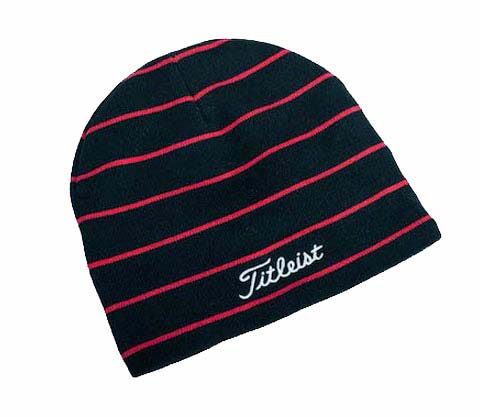 【SALE】VOKEY DESIGN Limited BV WINGS STRIPED BEANIE CAP ボーケイ ニット帽 ブラック