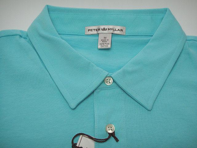 【Mサイズのみ在庫有】スコッティキャメロン スコッティドッグ カリフォルニアギャラリー限定 ポロシャツ SCOTTY CAMERON Polo Shirt SCOTTY DOG - Pool