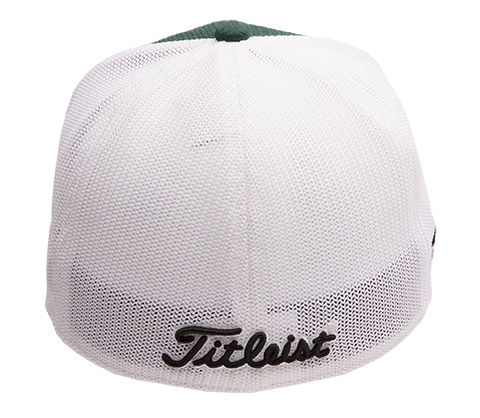 【SALE】【数量限定品】BV MASTERS Limited Stretch Tech Cap - Green/White ボーケイ マスターズ限定 ツアーキャップ グリーン