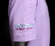 【S・Mサイズ在庫あり】カリフォルニアギャラリー限定 ドンキー ポロシャツ - ランタナ スコッティキャメロン SCOTTY CAMERON Polo Shirt - Donkey - Tour Tech Stretch Fabric - Jubilee Stripe - Lantana