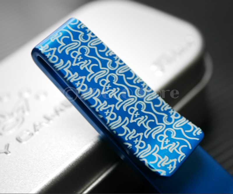 【ギャラリー限定】 ラット ピボットツール - ブルー  スコッティキャメロン Gallery Limited RAT Pivot Tool  - Blue SCOTTY CAMERON