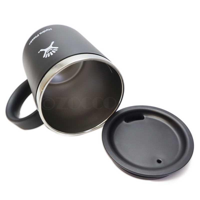 【再入荷】【カリフォルニアギャラリー限定】ピースサーファー ステンレス マグカップ - 354ml - ストーン スコッティキャメロン&ハイドロフラスク SCOTTY CAMERON & Hydro Flask Coffee Mug