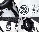 【世界限定50本】G/FORE ジーフォア トランスポーター�スタンドバッグ ドライバーヘッドカバーセット【USA直輸入正規品】【ドライバーヘッドカバーセット】