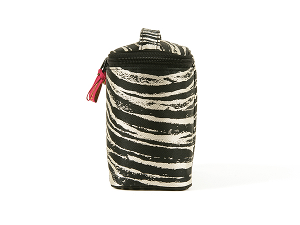 薄型バニティ<Zebra Chic(ゼブラシック)>9WP-ZB913