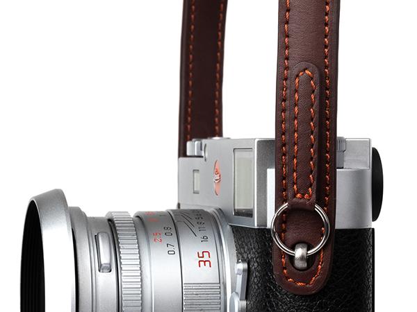 ステッチレザーストラップ<RED LABEL>RDS-LG400