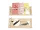 ベーシックなメイクバニティ(ラージサイズ)<Beauty Secret(ビューティシークレット)>9WP-BV323