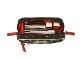 スマートなティッシュケース付きサブポーチ<Valiant Rouge(ヴァリアント・ルージュ)>9WP-LI117