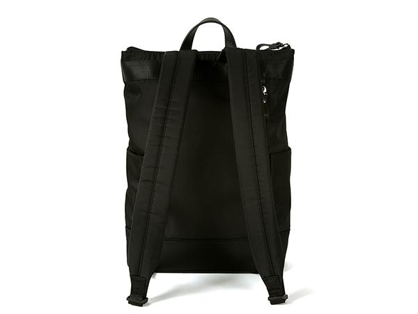 スレンダーなバックパック(S)<Daypack Slender(デイパック・スレンダー)>XWB-CA188