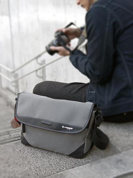 【アウトレット】カメラバッグ(フラップバッグ) ACAM-9000