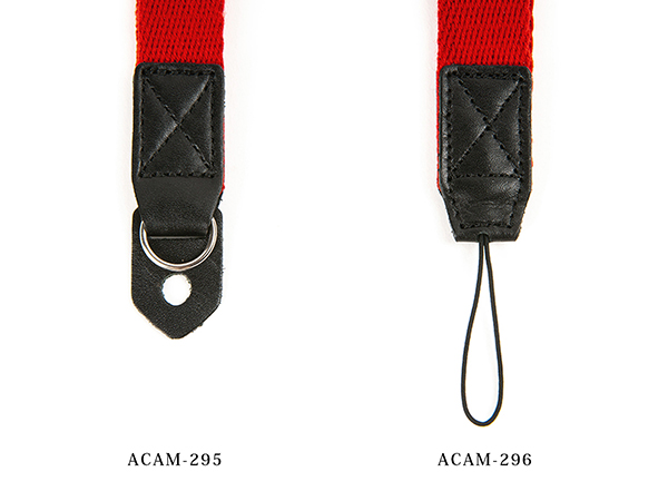 クロスハンドストラップ松葉紐タイプ <クロスストラップ>ACAM-296