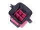 ワイドオープン・コンパクトバッグ<Valiant Rouge(ヴァリアント・ルージュ)>