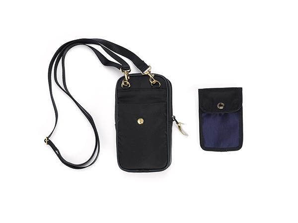マイクロ・ポシェット<Micro Pochette>1WS-BS550