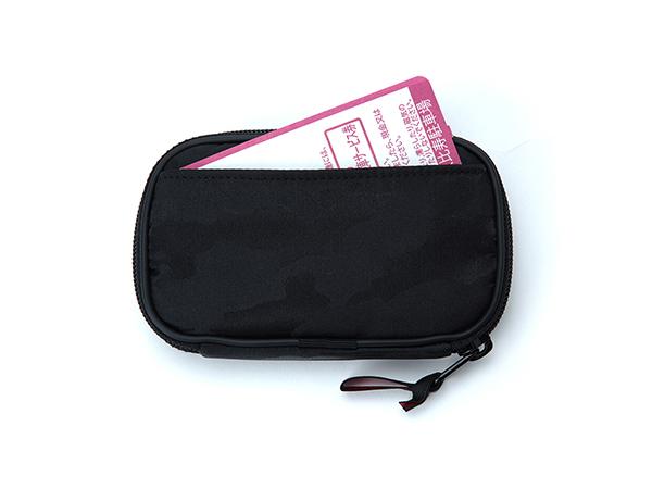 スマートなキーポーチ<Everyday Carry>9WP-GM752