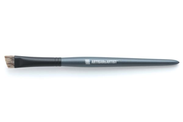 【廃盤商品】後継モデル5月下旬発売予定 熊野筆 アイブロウブラシ 7WM-PF09