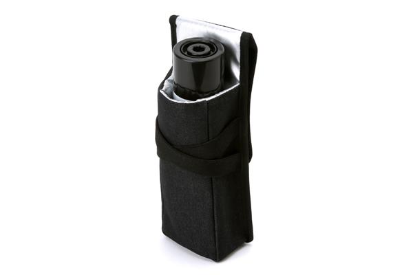 【30%off】耐熱性に優れたヘアアイロン&スプレーボトルケース 7WM-PF321