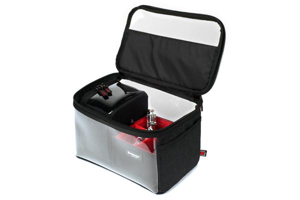 透明メイクバニティ(ラージサイズ)  7WM-PF323