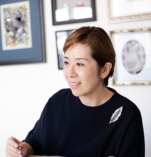 オートクチュール刺繍アクセサリー ディプロマ通信講座