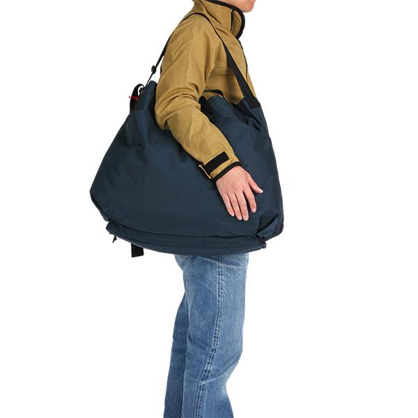 ターグ ランドリーバッグ