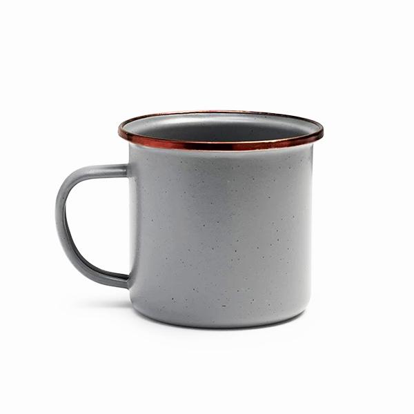 ベアボーンズ エナメルカップ 2個セット