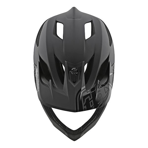トロイリーデザインズ ステージ ヘルメット ステルス ミッドナイト