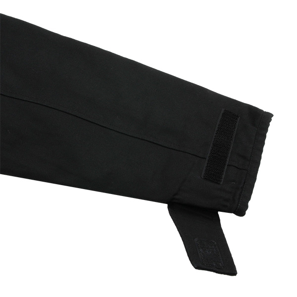 カブー メンズ フーデッドバッファロージャケット