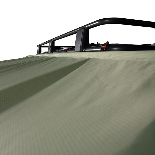 スプリングバー ハイライン オートフライ シンセティック セージグリーン
