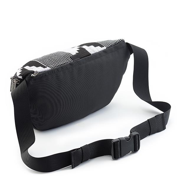 エスノテック バグースバムバッグ Mサイズ ケンテ