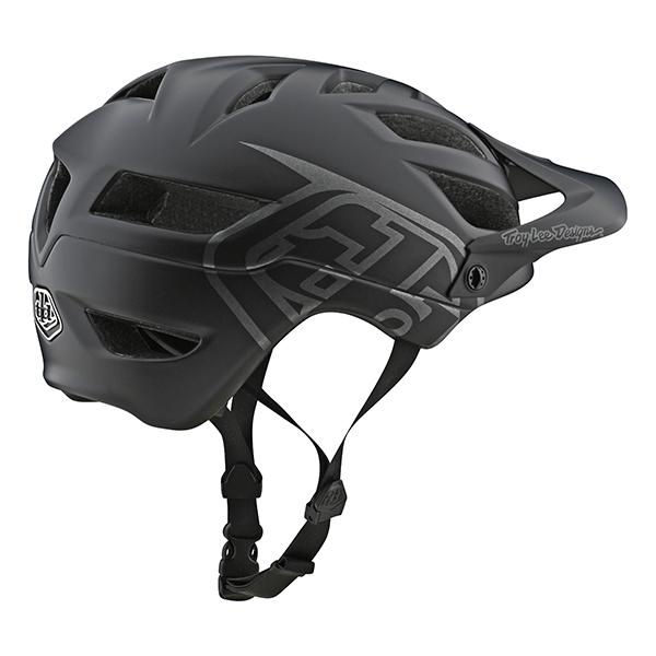 トロイリーデザインズ A1 ヘルメット ドローン ブラック/シルバー