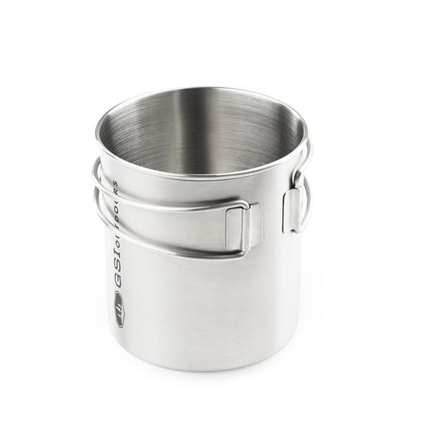 ジーエスアイ ボトルカップ&ポットラージ