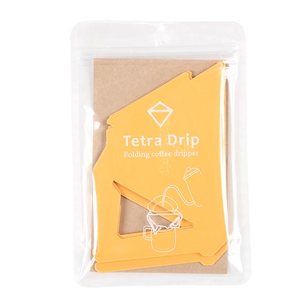 ミュニーク Tetra Drip 02P
