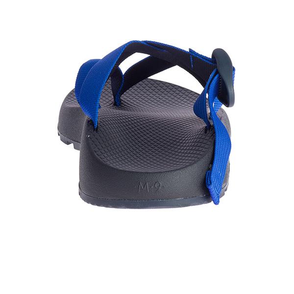 チャコ メンズ テグ ソリッドブルー 7.0(25.0cm)