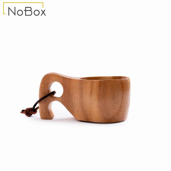 ノーボックス ククサカップ 4oz