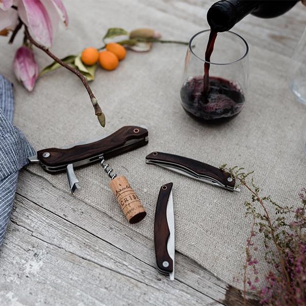 ベアボーンズ フォールディングピクニックナイフ