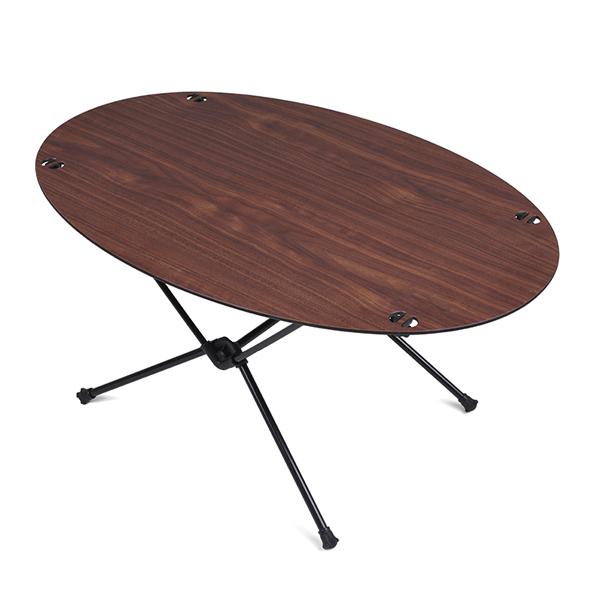 ヘリノックス オーバル テーブルトップ