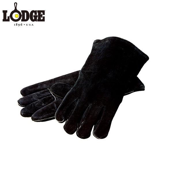 ロッジ レザーグローブ A5-2