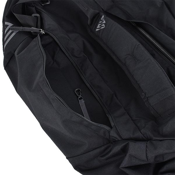 グレゴリー スタッシュダッフルDX 65 ブラック