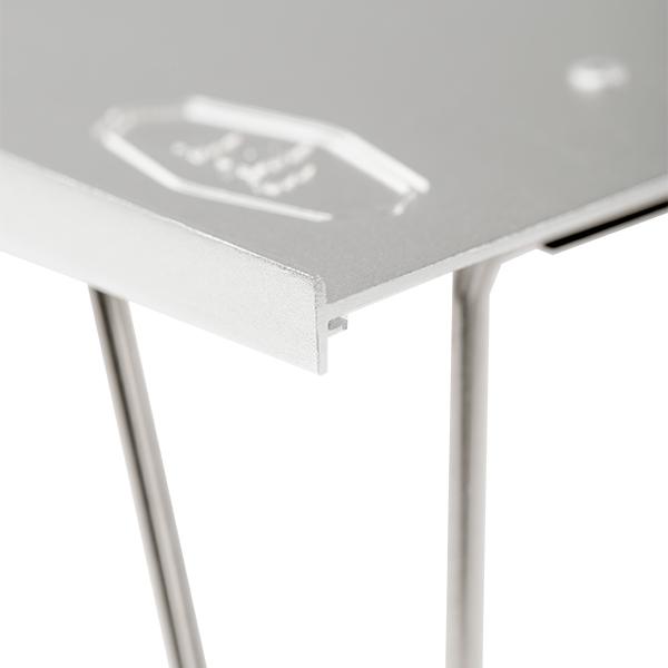 ジーエスアイ ウルトラライトテーブルS