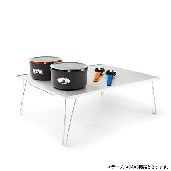 ジーエスアイ ウルトラライトテーブルL
