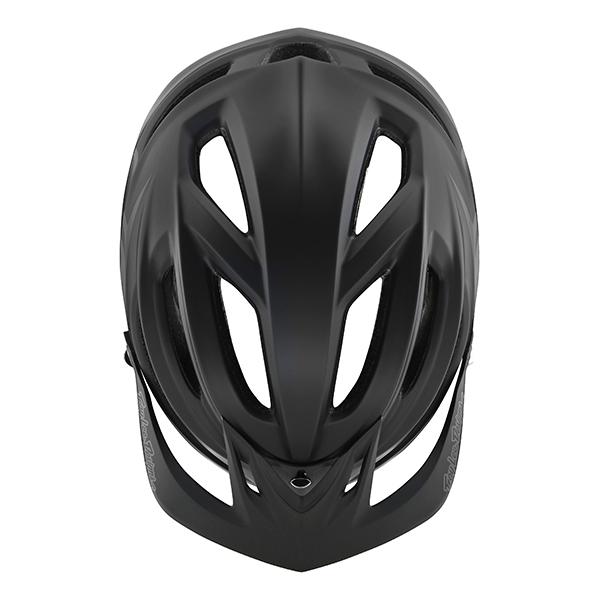 トロイリーデザインズ A2 MIPS ヘルメット デコイ ブラック