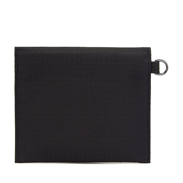 パックセーフ RFIDセーフ サイレントポケット キーガード ジェットブラック