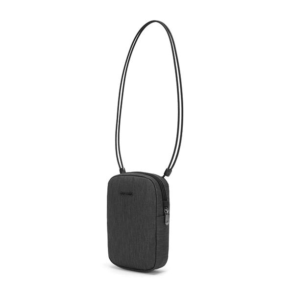 パックセーフ RFIDクロスボディバッグ