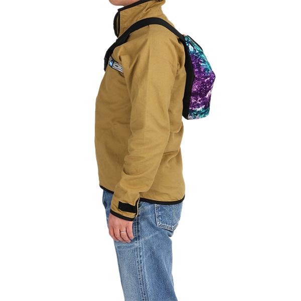 エスノテック バグースバムバッグ Mサイズ ガーナ25