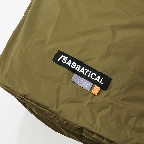 サバティカル オーロラ750DX グラスグリーン レギュラー