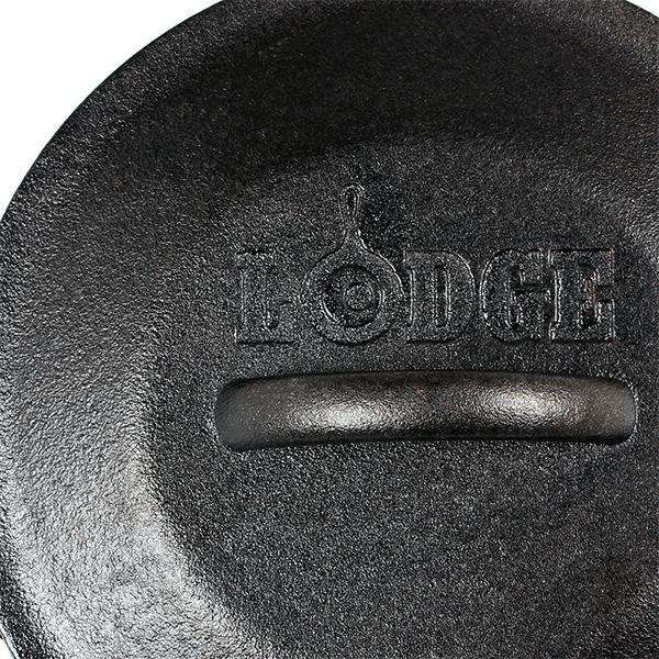 ロッジ スキレットカバー 6-1/2インチ L3SC3
