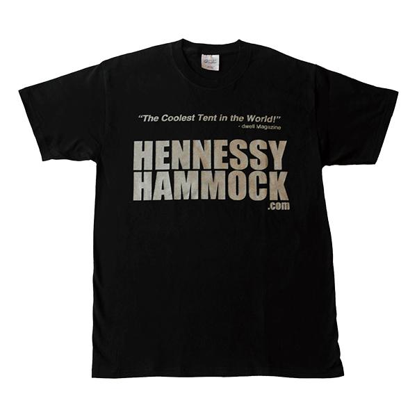 ヘネシーハンモック ティーシャツ