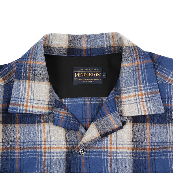ペンドルトン メンズ ボードシャツ ジャパンフィット AA417
