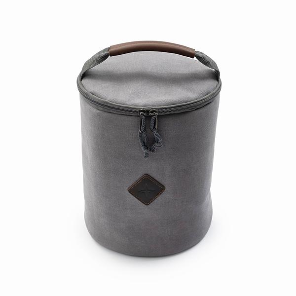 ベアボーンズ パテッドランタンバッグ